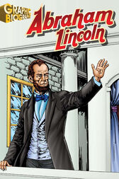 Abraham Lincoln by Saddleback Educational Publishing