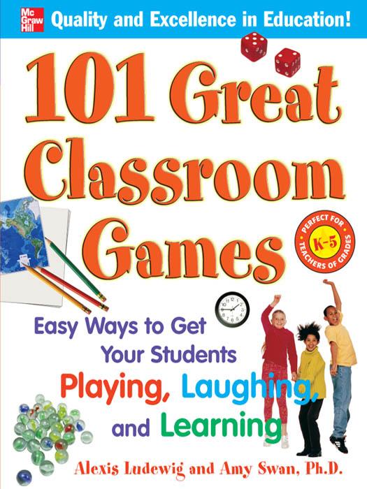 Download Ebook 101 Great Classroom Games by Alexis Ludewig Pdf