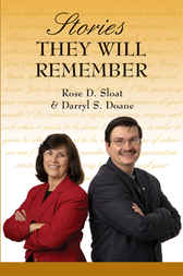 Stories they Will Remember by Darryl Doane