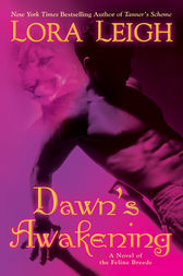 Dawn's Awakening by Lora Leigh
