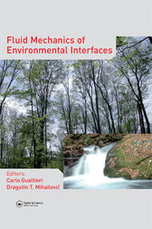 Fluid Mechanics of Environmental Interfaces by Carlo Gualtieri