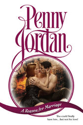 A Reason for Marriage by Penny Jordan