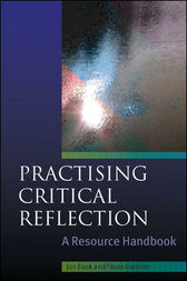 Practising Critical Reflection by Jan Fook