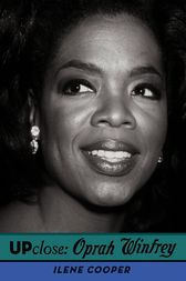Up Close: Oprah Winfrey by Ilene Cooper