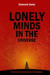 Lonely Minds in the Universe by Giancarlo Genta
