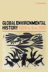 Global Environmental History by Ian Simmons
