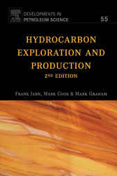 Hydrocarbon Exploration and Production by Frank Jahn