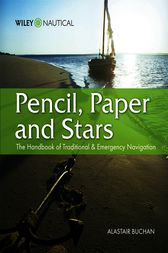 Pencil, Paper and Stars by Alastair Buchan