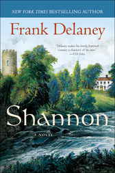 Shannon by Frank Delaney
