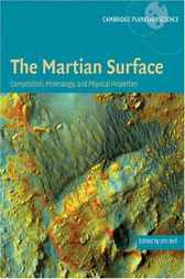 The Martian Surface by Jim Bell