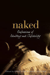 Naked by Kylie Ladd