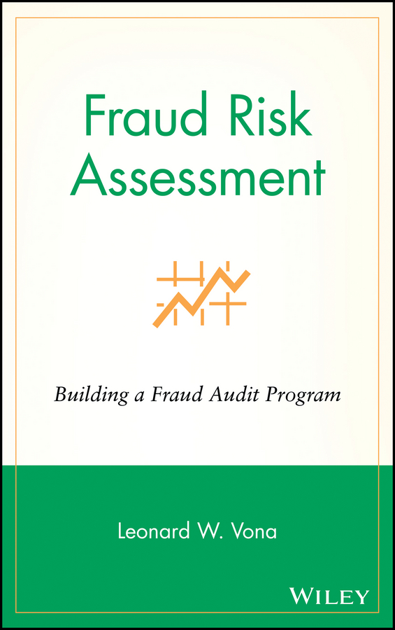Download Ebook Fraud Risk Assessment by Leonard W. Vona Pdf