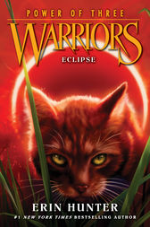 Warriors: Power of Three #4: Eclipse by Erin Hunter