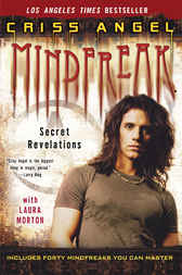 Mindfreak by Criss Angel