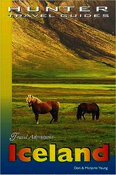 Iceland Travel Adventures by Don Young