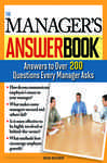 Manager's Answer Book