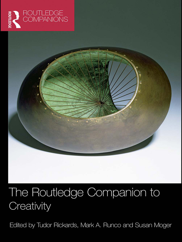 Download Ebook The Routledge Companion to Creativity by Tudor Rickards Pdf
