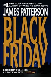 Black Friday by James Patterson
