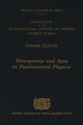 Strangeness and Spin in Fundamental Physics by M. Anselmino