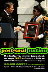 Post-Soul Nation by Nelson George