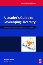 A Leader's Guide to Leveraging Diversity by Terrence Maltbia