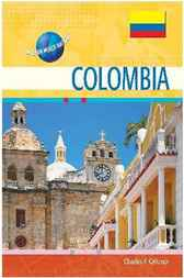 Colombia by Charles F. Gritzner