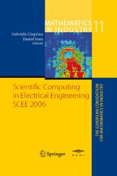 Scientific Computing in Electrical Engineering by G. Ciuprina