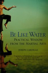 Be Like Water by Joseph Cardillo