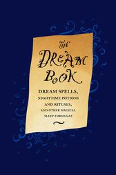 The Dream Book by Gillian Kemp