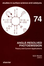 Angle-Resolved Photoemission by S. D. Kevan