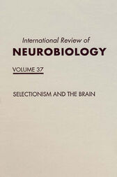 Selectionism and the Brain by Olaf Sporns