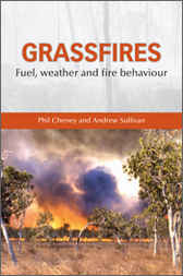 Grassfires by Phil Cheney