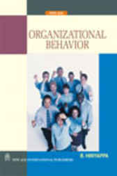 Organizational Behavior by B. Hiriyappa