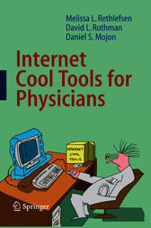 Internet Cool Tools for Physicians by Melissa Rethlefsen