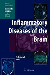 Inflammatory Diseases of the Brain by Michael Knauth