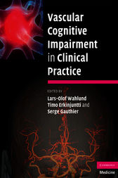 Vascular Cognitive Impairment in Clinical Practice by Lars-Olof Wahlund