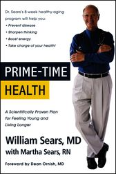 Prime-Time Health by William Sears
