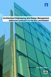 Embracing Complexity in the Built Environment by Halim Boussabaine
