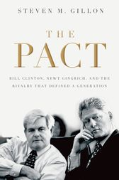 The Pact by Steven M. Gillon