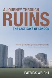 A Journey Through Ruins by Patrick Wright