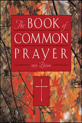 The 1979 Book of Common Prayer by Oxford University Press