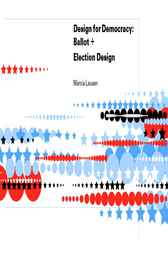 Design for Democracy by Marcia Lausen