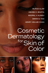 Cosmetic Dermatology for Skin of Color by Murad Alam