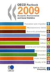 OECD Factbook 2009 by OECD Publishing
