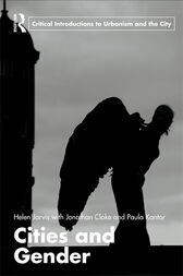 Cities and Gender by Helen Jarvis