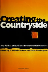 Creating The Countryside by Melanie Dupuis