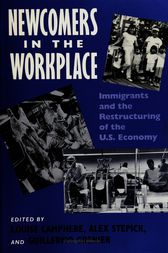 Newcomers In Workplace by Louise Lamphere