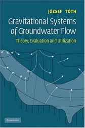 Gravitational Systems of Groundwater Flow by József Tóth