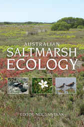 Australian Saltmarsh Ecology by Neil Saintilan
