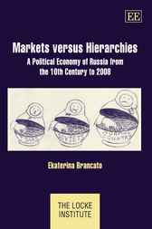 Markets Versus Hierarchies by E. Brancato
